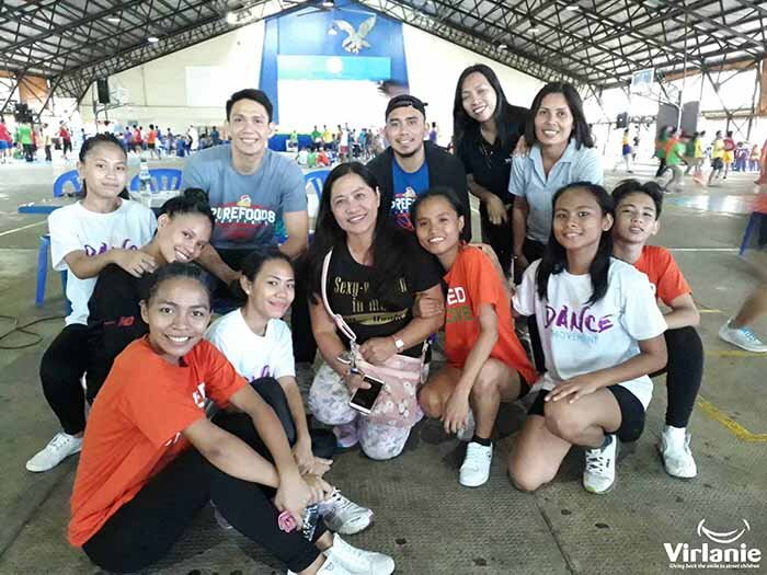 Virlanie children join Tulay ng Kabataan Foundation's #SavedByLove Competition